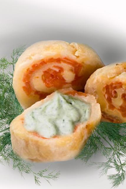Самые вкусные рецепты с фото салатов из кальмаров