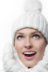 как зимой ухаживать за кожей лица