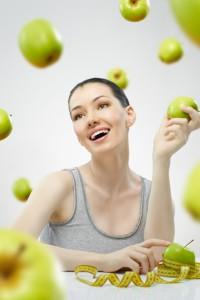 как удержать вес в норме