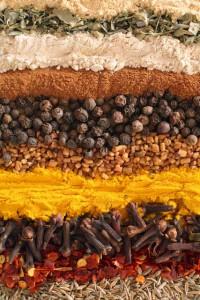 полезные свойства пряностей