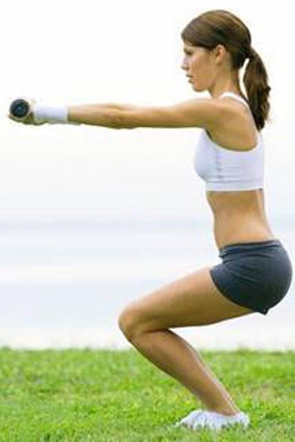 фитнес-упражнения-для-ягодиц