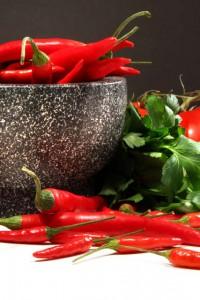 красный перец ищем полезные свойства