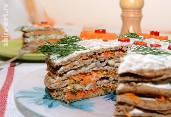 торт-из-печени