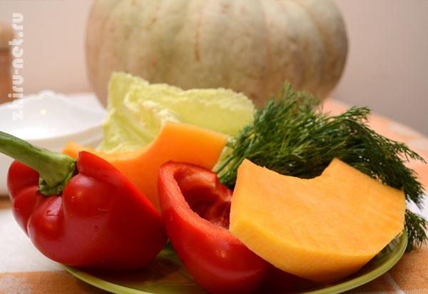салат-из-сырой-тыквы