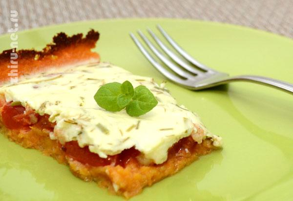 овощной-пирог
