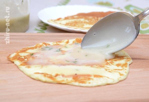 намазать-сыр