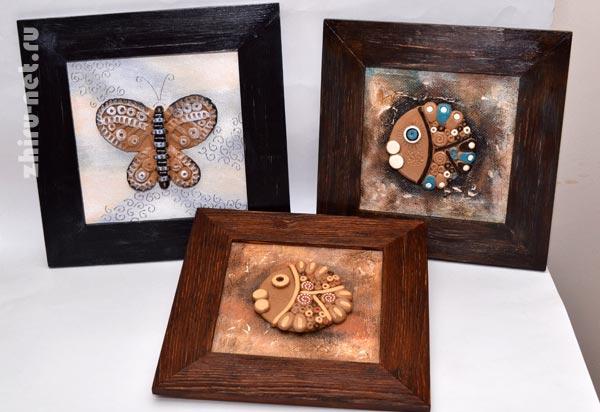 поделки-из-керамики