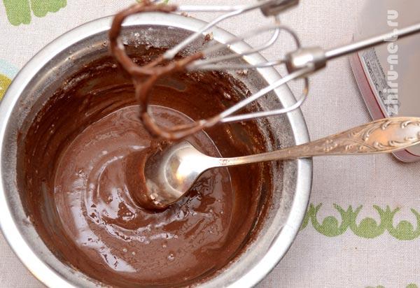 шоколадная-масса