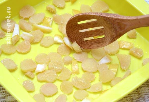 сушим-цукаты