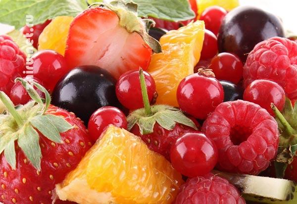 фрукты-и-ягоды