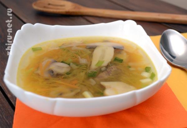 грибной-суп-по-дюкану