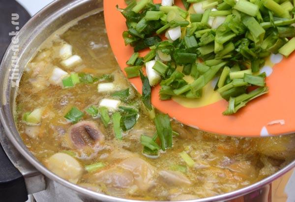 Суп пюре по дюкану рецепт круиз