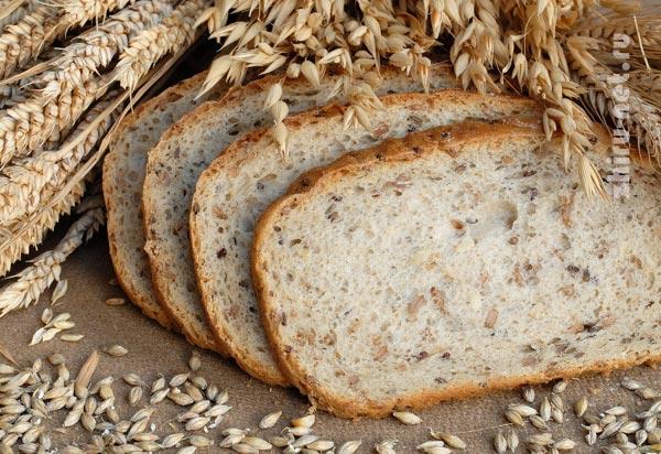 цельнозерновой-хлеб