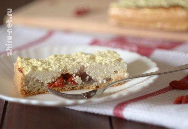 пирог-по-дюкану-с-ягодами-годжи