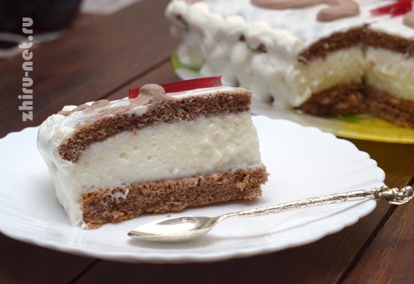 торт-по-дюкану-суфле