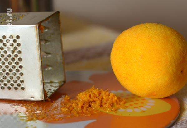 цедра-апельсина