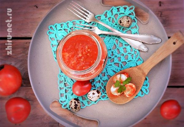 яйца маринованные фото