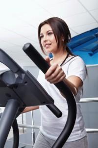 фитнес начало занятий