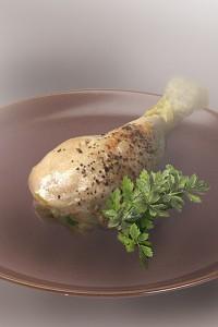 маринад для куриных ножек