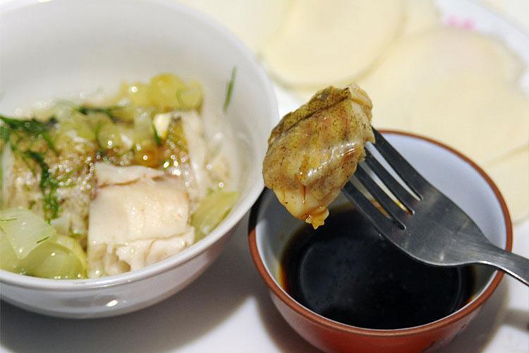минтай кабачками рецепты фото