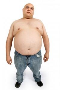 ожирение избыточный вес