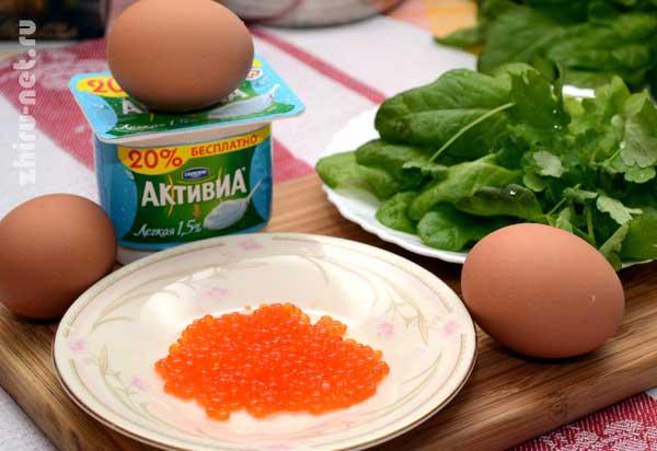 фаршированные-яйца-рецепт