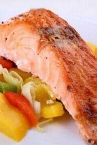 диета пьера дюкана меню рыбка