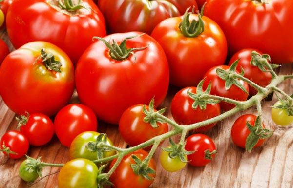 помидоры-польза
