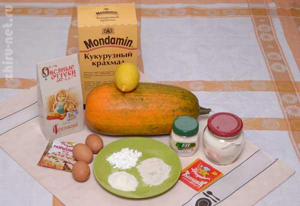 продукты-для-шарлотки-по-дюкану