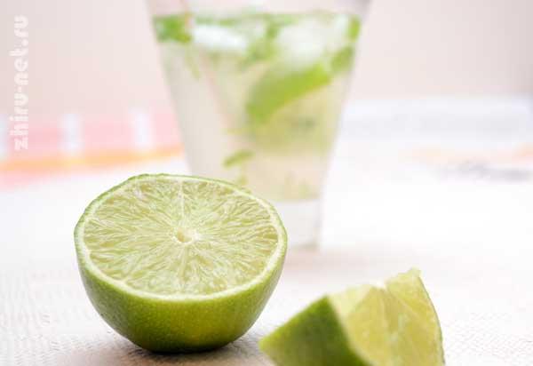 безалкогольный-мохито