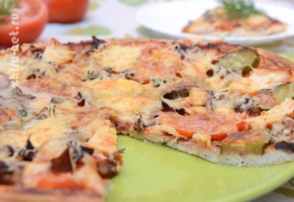 пицца-по-дюкану-рецепт-с-фото