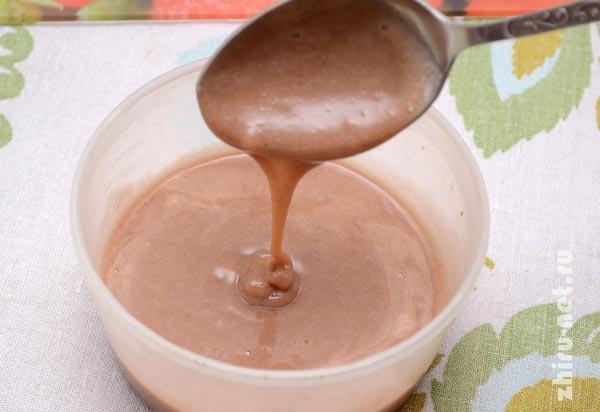 плавленый-сыр-по-дюкану-с-какао