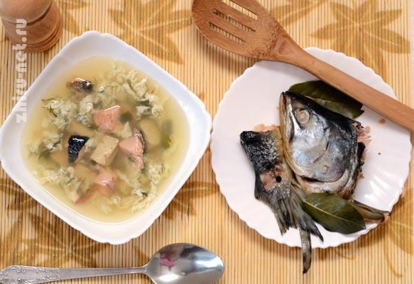 рыбный-суп-по-дюкану-с-тофу