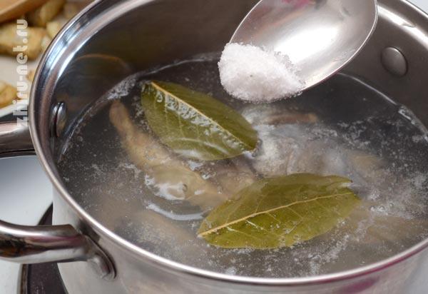 солим-суп