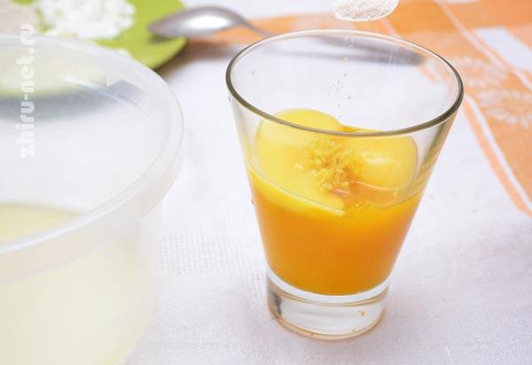 желтки-с-цедрой-лимона