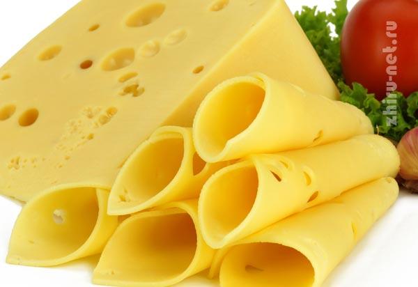 сыр-на-диете