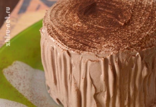 торт-по-дюкану-кофейно-шоколадный