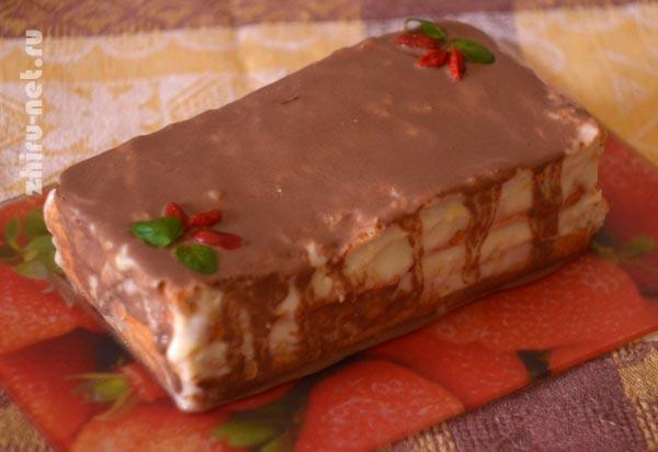 торт-по-дюкану