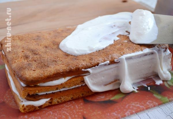 украшаем-торт